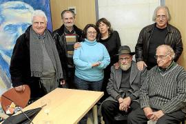 Presentación del número de El Mirall dedicado a Josep Maria Llompart