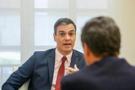 Los partidos recriminan a Sánchez que se vaya de vacaciones sin retomar los contactos