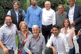 El encuentro de Valtonyc con Puigdemont