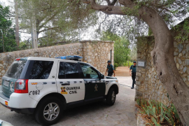 Muere ahogada una joven turista en Alaró