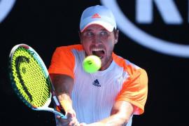 Mischa Zverev o Berlocq, en el Rafa Nadal Open de Manacor