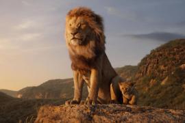 La nueva versión de «El Rey León» ya es la película animada más taquillera de la historia