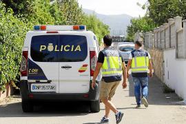 Detenida una pareja en Palma tras agredir a sus hijas por no ponerse el velo