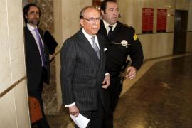 Un hijo de Ruiz-Mateos le atribuye una operación que  derivó en una estafa de 12 millones