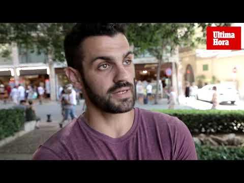 Ca's Caparrut: «No hemos contratado a cinco camareros porque Cort nos quita la terraza»