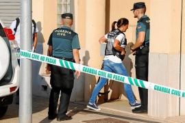 El hombre atacado a martillazos en su casa de sa Pobla conocía a su agresor