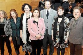 Presentación de la Asociación Mujeres en las Artes Visuales