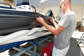 Sabotean por segunda vez cuatro embarcaciones en el Port de Sóller