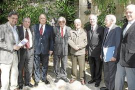 96 aniversario de la fundación de la Reial Societat Alfons XIII