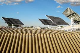 Plan piloto para crear comunidades de energías renovables