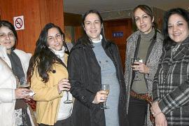 Conferencia organizada por la Associació Balear de l'Empresa Familiar
