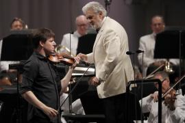 Polémica en torno a Plácido Domingo: El testimonio de una mallorquina que «no se rebajó»