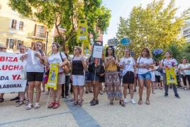 Fracasa el acuerdo para evitar la huelga de las 'kellys' de Ibiza