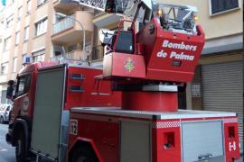 El PP pide al Ajuntament la compra «sin más demora» de nuevos intercomunicadores para los Bomberos de Palma