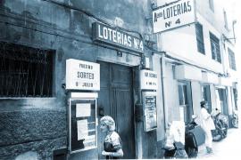 ¿Qué fue de la Administración de Lotería número 4?