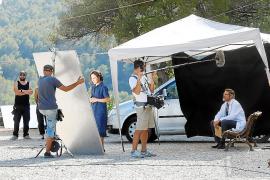 Marga Melià finaliza el rodaje de 'Dona', su primera 'inmersión' en el drama
