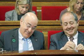 CiU saca adelante la tasa turística y el euro por receta con el beneplácito del PP