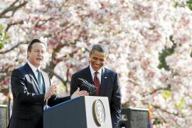 Obama decide lavarse las manos en Siria al cumplirse un año de la revuelta