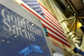 Un ex directivo de Goldman Sachs carga contra la falta de principios del banco