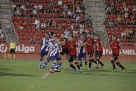 Real Mallorca-SD Eibar: horario y dónde ver el partido