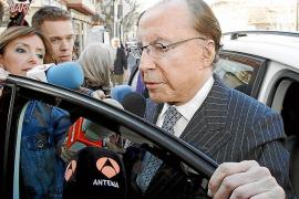 Ruiz-Mateos dice que no le comprenden y de nuevo se niega a declarar ante la juez