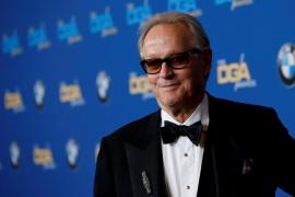 Muere el actor estadounidense Peter Fonda
