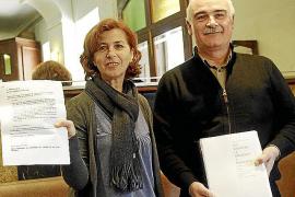 Memòria de Mallorca localiza 44 fosas de la Guerra Civil con más de 2.200 muertos