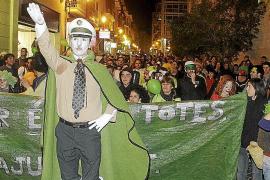 San Gil intenta consensuar con la oposición la ordenanza de la vía pública