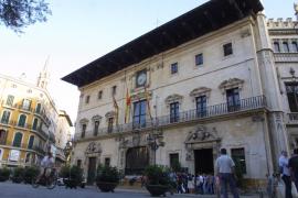 El Seprona investiga a Cort por un presunto delito ambiental en Palma