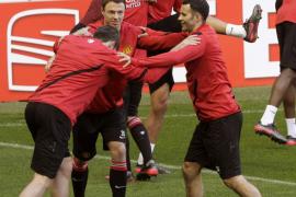 El Athletic busca alargar su sueño ante el United