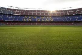 El Barcelona estudia construir un nuevo estadio financiado con publicidad