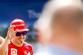 Alonso: «Yo creo en  este equipo, Ferrari siempre estará ahí»