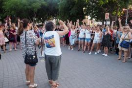 La CGT considera «insuficientes» las actuaciones sobre las 'kellys' en Baleares