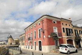 El centro de Palma es la zona en la que residen más personas solas