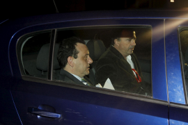 Los detenidos por el caso Voltor declaran hoy en Policía y mañana ante el juez
