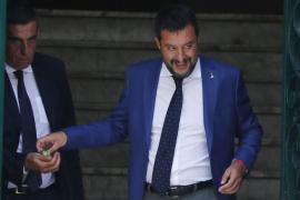 Salvini no cede: «Somos buenos cristianos pero no tontos»