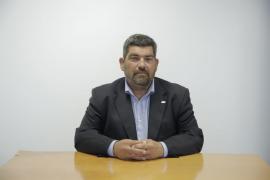 Vox denuncia que sufre marginación en el Consell