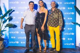 Cena solidaria de Unicef en DC10, en imágenes. Fotos: T.Planells