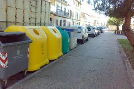 Bonificaciones de hasta un 40% en Inca por separar bien los residuos