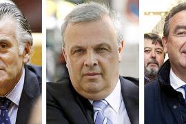 La Audiencia ordena reabrir el 'caso Gürtel' contra el ex tesorero del PP