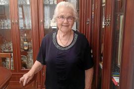 Magdalena Mulet, primera alcaldesa de Baleares: «Mi objetivo principal era trabajar para el pueblo, para los jóvenes y para la cultura»