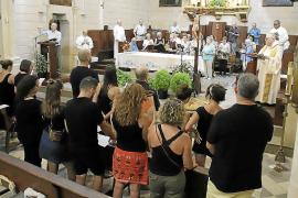 Polémica en la romería de Sant Bernat en La Real