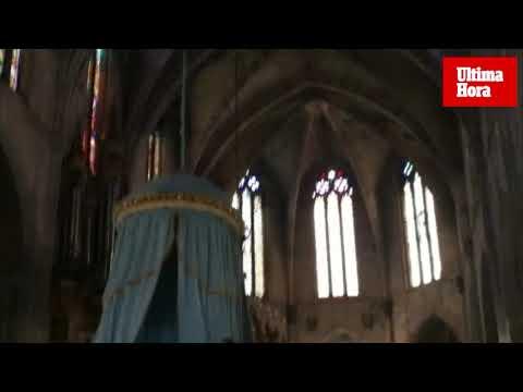 Parroquia de Sant Jaume de Palma: las particularidades de un 'llit' único