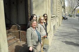 Un defecto de forma pospone el juicio del Gremi d'Editors con el Espai Mallorca