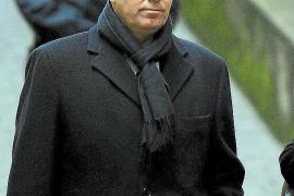 El ex socio de Urdangarin pide declarar en el 'caso Nóos' y el juez le cita para mayo