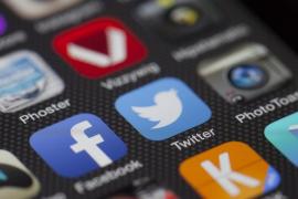 Twitter y Facebook acusan a China de usar cuentas falsas contra las protestas en Hong Kong