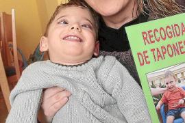 La Fundación Fay pagará el tratamiento de Jaume Estrany