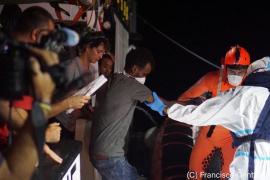 «Día 19 de secuestro»: Ocho evacuados por salud y un intento de fuga a Lampedusa