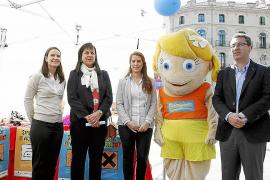 La consellera de Salut no descarta aplicar el copago sanitario en Balears