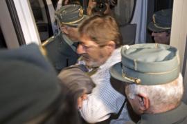 La juez Alaya impone 686 millones de fianza a Guerrero